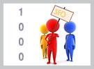 Как я увеличил посещаемость на блоге до 1000 человек!