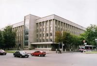 Университет транспорта БелГУТ