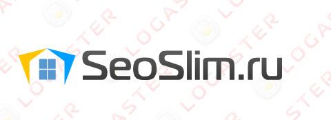 Логотип блога seoslim.ru