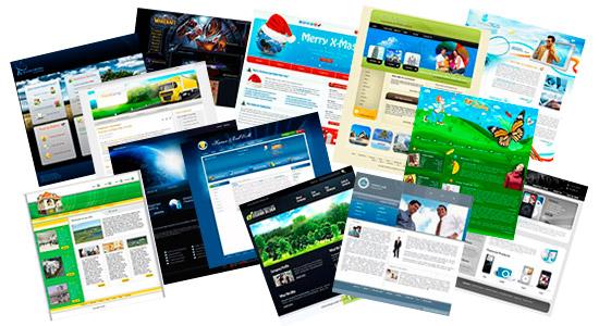 Cоздание настройка оптимизация блогов и сайтов