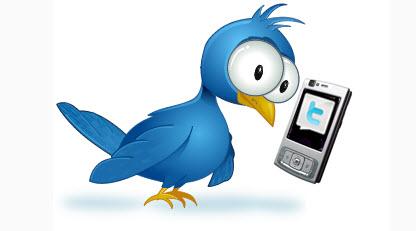 twitter сервис микроблогов