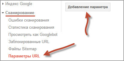 Удаление replytocom в Google