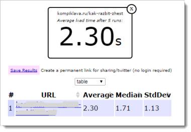 проверка площадки в webwait для внутренней