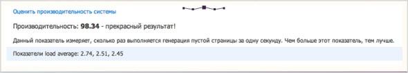 тест UMI.CMS