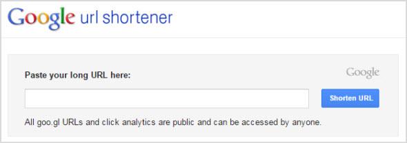 сократитель от гугл
