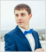 Сергей Сосновский