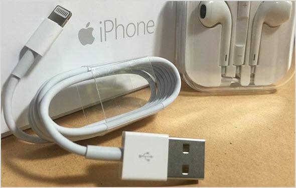 комплектующие Айфона