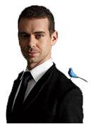 Джек Дорси  создатель Twitter