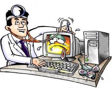 Проверка компьютера антивирусом
