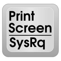 кнопка PrintScreen