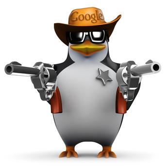 фильтр Пингвин от Google