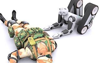 делаем robots.txt