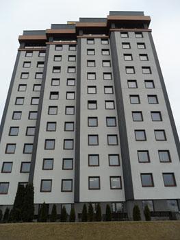 Рига отель