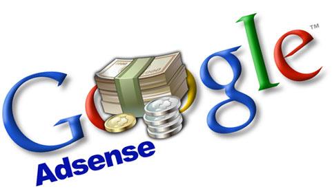 Google Adsense мой заработок