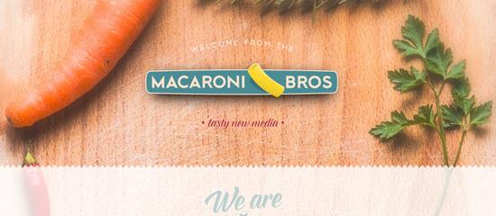 macaronibros