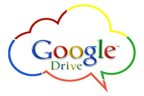 бесплатный сервис от Google Drive