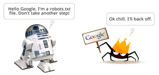 файл роботс
