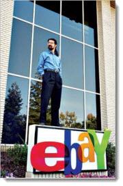 Создатель eBay Пьер Омидьяр