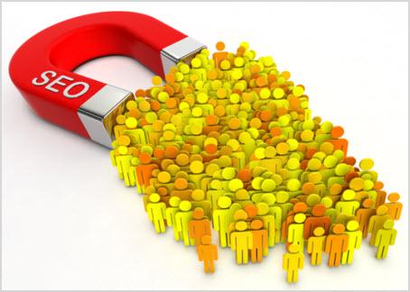 SEO оптимизации ресурса