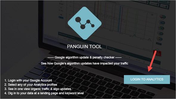 продукт Panguin Tool