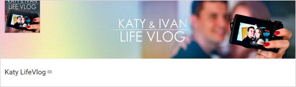 Katy LifeVlog