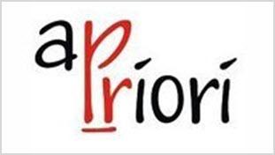 Пример написания Априори