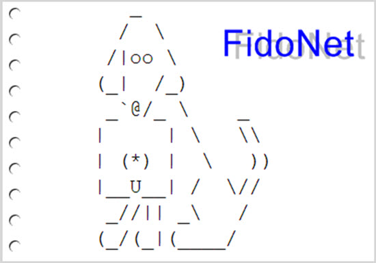 Фидонет