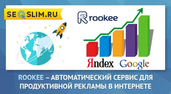 Обзор сервиса Rookee