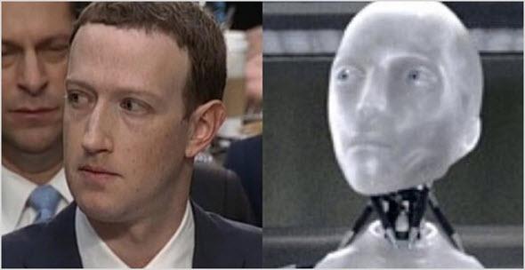 Марк Цукербот