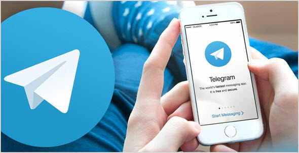 обзор телеграм