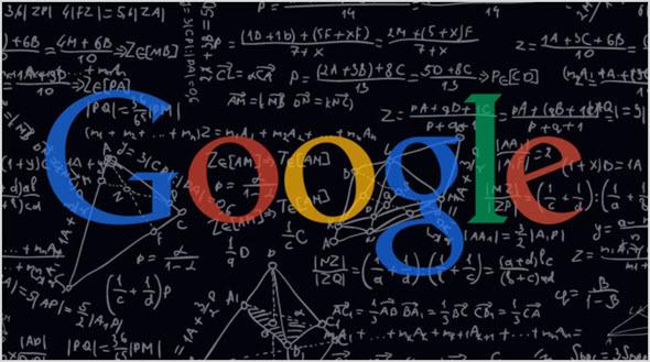 Формулы в Гугле