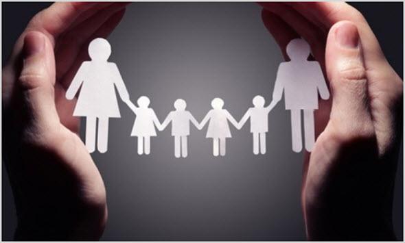 Семья наше все