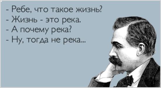Жизнь - это
