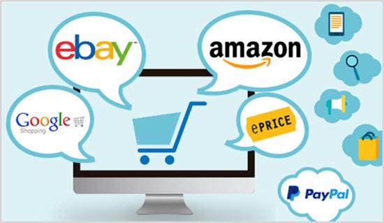 Магазины онлайн