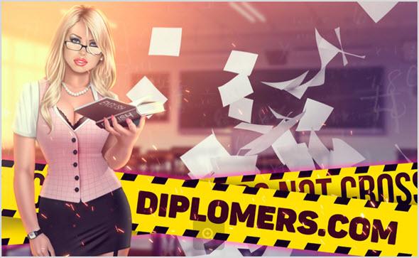 Diplomers
