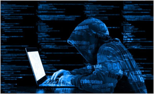 Пример Взломщика в сети
