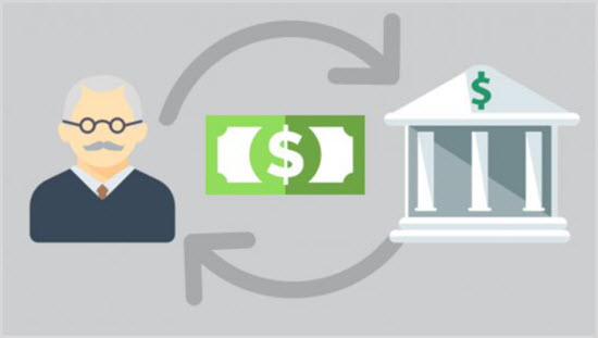 Банк и вкладчик