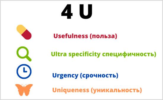 Пример 4У