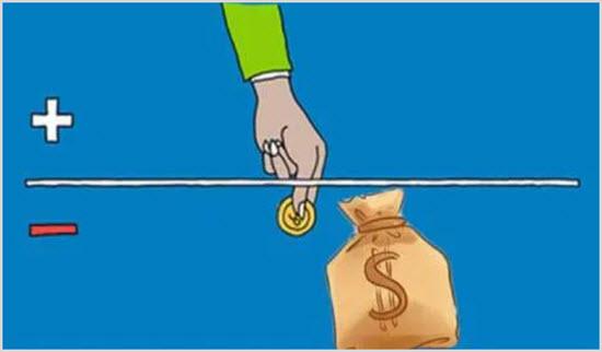 Физ. лица и деньги
