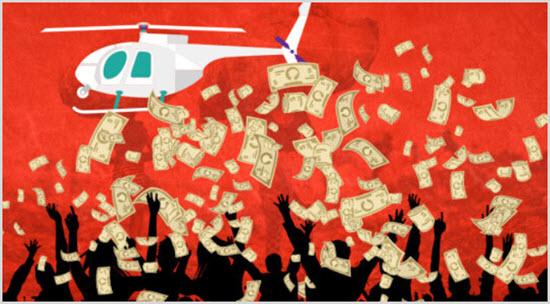 Деньги и люди