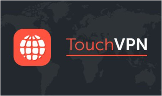 VPN Touch