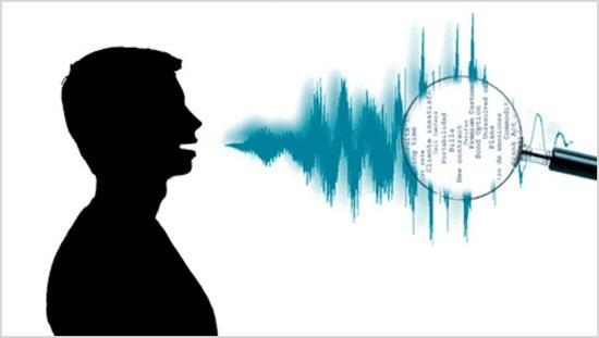 Расшифровка звука