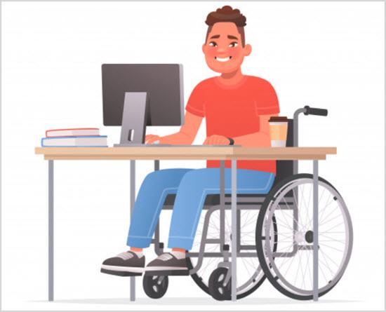 Поиск работы инвалидом