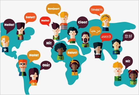 Ин. языки